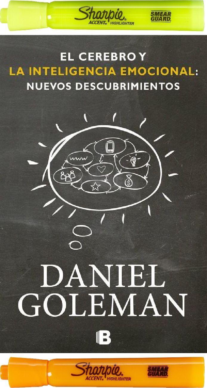 El Cerebro Y La Inteligencia Emocional / Daniel Goleman – $ 449.00