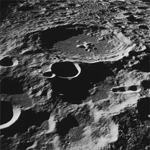 Měsíc měl svého času atmosféru. Vydržela asi 70 milionů let – VTM.cz