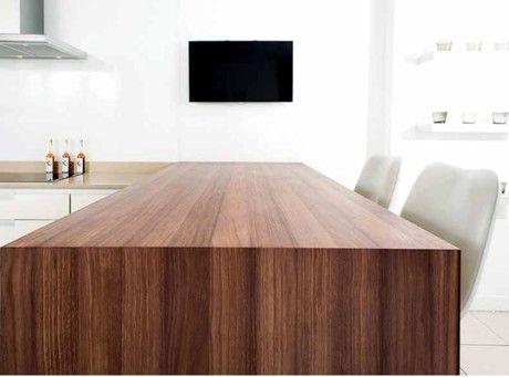 1000 images about encimeras de cocina on pinterest - Encimera de madera para cocina ...