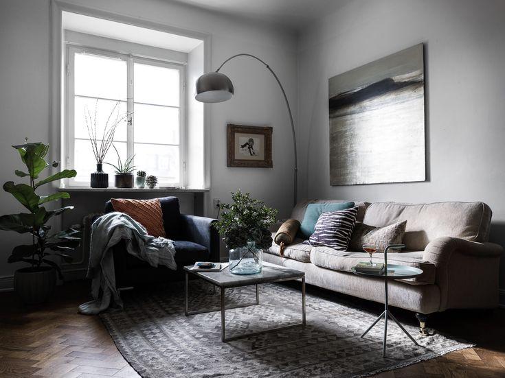 Pin By Jenny Edlund On Hemma Vardagsrum Home Decor