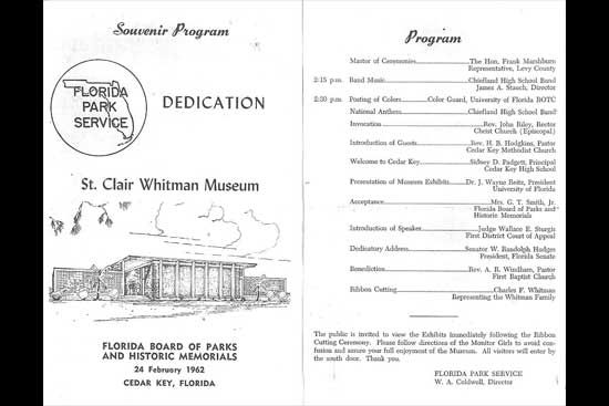 Ribbon Cutting Ceremony Program Sample | grand opening memory walk ...