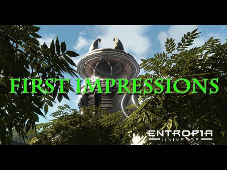 Entropia Universe - First Impressions Ripper takes a look at the very unique Sci-Fi MMORPG Entropia Universe for some first impressions gameplay! Entropia Universe is a social MMORPG developed by MindArk with the distinction of having a real cash economy. Players can invest money into the game for paid upgrades trades and investments and can also convert earned in-game currency into real life money and withdraw their profits. The game itself a sci-fi virtual world casts players as colonists…