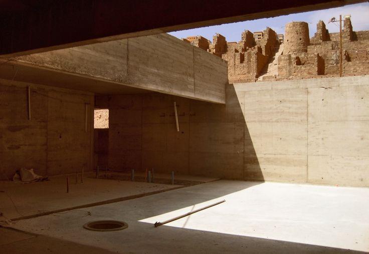 Museo de Desierto de Atacama / Coz, Polidura y Volante Arquitectos