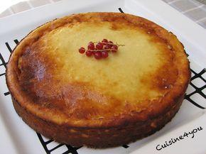 A esta receta le tengo un gran cariño, ya que es de las recetas más antiguas que hago. Preparo esta tarta desde que era una adolescente y es que en casa siempre les ha encantado. Read More ...