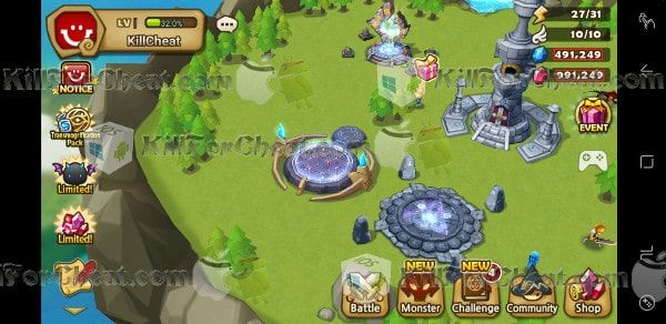 Download summoners war private server | SWProxy: new version