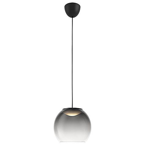 Buy Philips myLiving Vienne LED Pendant Light, Grey Online at johnlewis.com