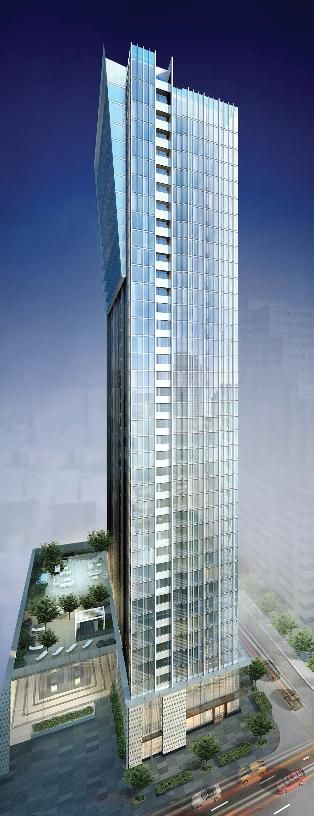 The biggest luxurious condominium project #YorkvillePrivateEstates, Enjoy the superiority of luxuriousness.