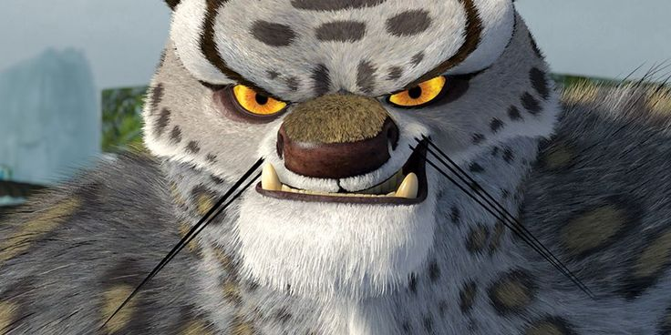 28 best images about Tai lung on Pinterest | Kung fu ...