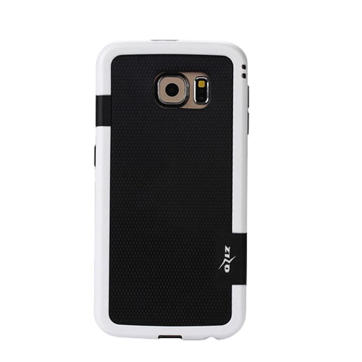 Insten TPU Rubber Candy Phone Case for Samsung Galaxy S6