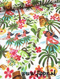 Leis, luaus & alohas