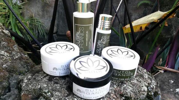 Shop - SUTOL Organic Skincare