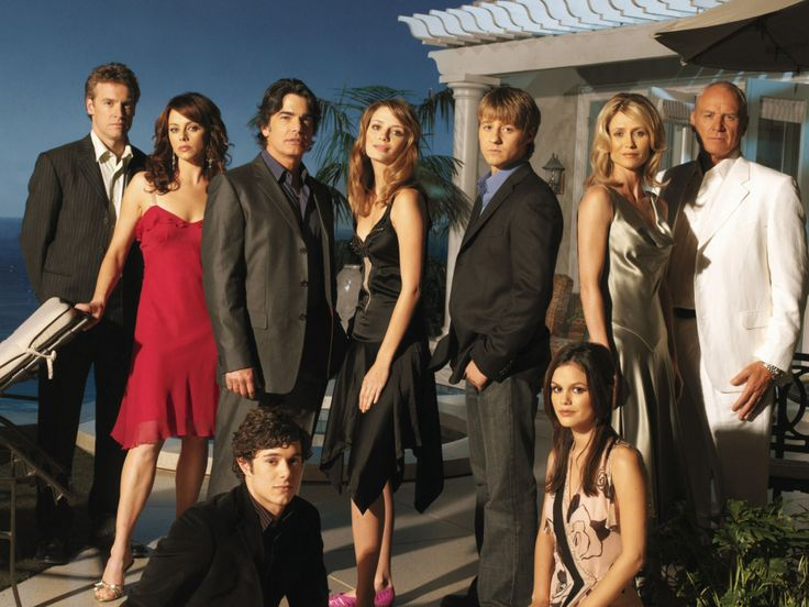 'The O.C.' Reunion: Producers Talk Season 5 Possibilities & 'Wrestling With' Marissa's Death – ATX Television Festival