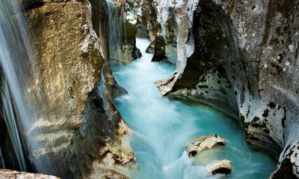 Slovenia: Valley Slovenia, Slovenia Amazing Places, Thanksslovenia Awesome, Stuff, Places I D, Awesome Pin, Distant Places, Narrow Canyon