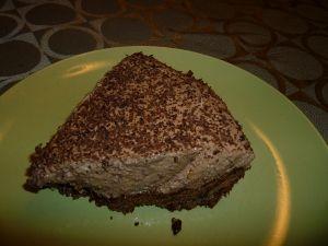 camille cuisine tarte la crme frangelico et chocolat