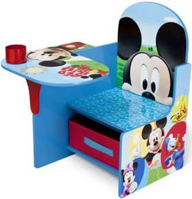 <p>I been gift my nephew a toddler desk and chair with storage bin during his 2 years old birthday. Until now, he still using it for coloring, writing, watching TV and even eating his meal. By the way, he is three years old now. The toddler desk and chair with …</p>