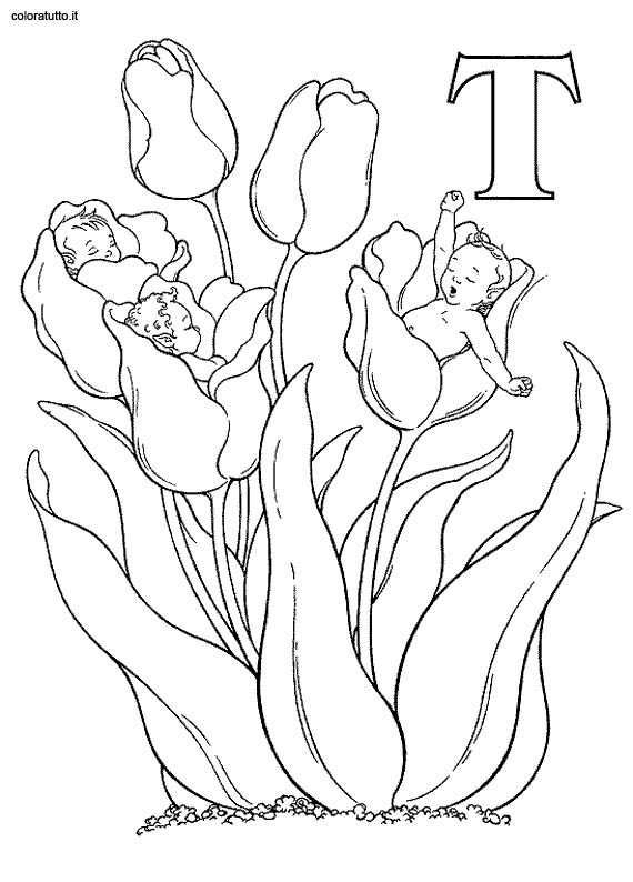 Collection Of Fairy Alphabet Coloring Pages Fairy Coloring Pages