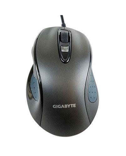 Gaming Mouse Black - Gigabyte Technology - GM-M6800