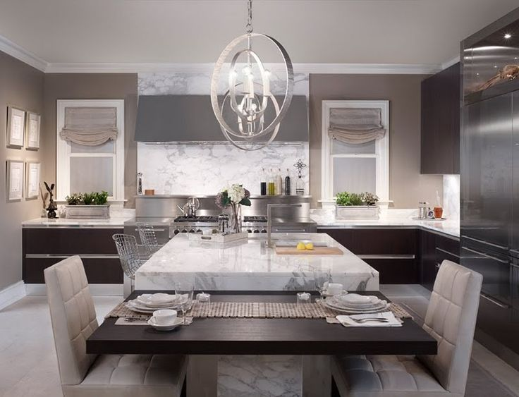 Kitchen Designers Chicago Enchanting 107 Best ♡ Kitchen Crush Images On Pinterest  Kitchen White 2018