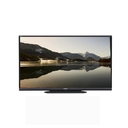 Big, bold and brainy - the LC-80LE650U is an LED Smart TV that delivers legendary AQUOS picture quality and unlimited content choices, seamless control, and instant connectivity through... More Details