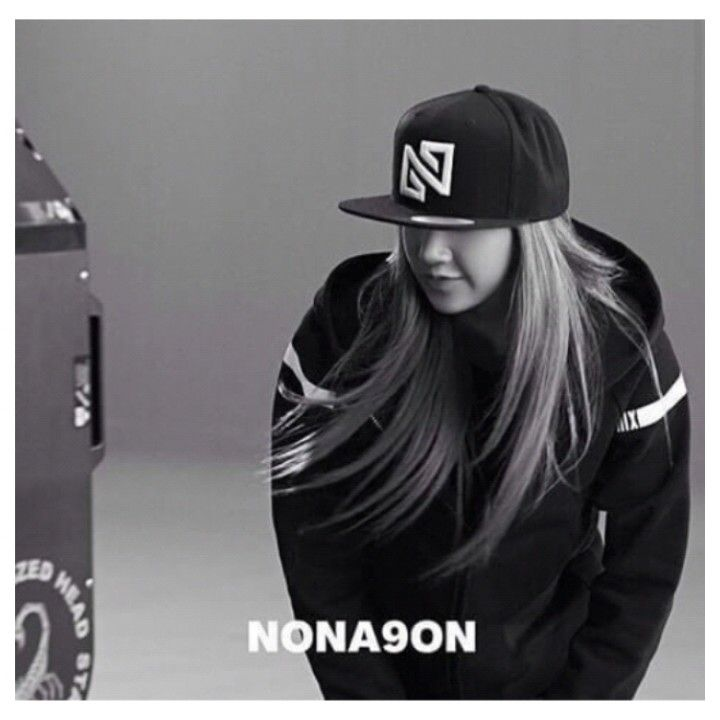 Lalice for NONA9ON Fall Winter 2015