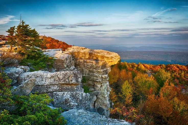 west virginia | Canaan Valley, West Virginia - Paperblog