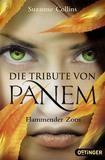 Die Tribute von Panem, Flammender Zorn (03)- Suzanne Collins