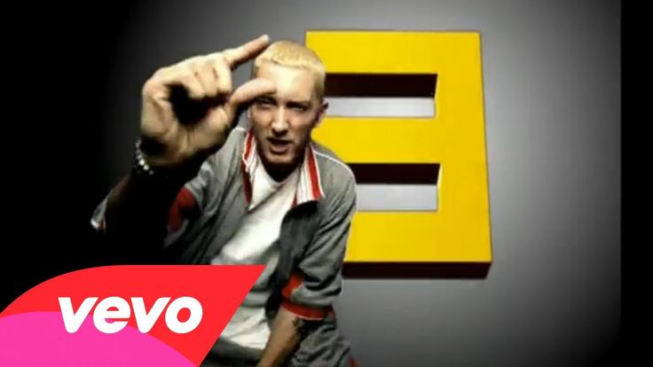 Eminem - Without Me (+playlist)