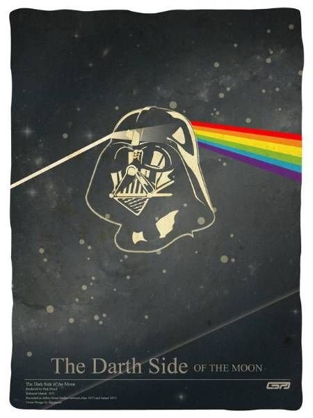 The Darth Side