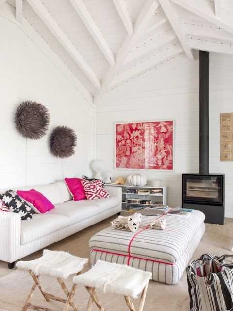 decordemon: Beach retreat in Comporta, Portugal
