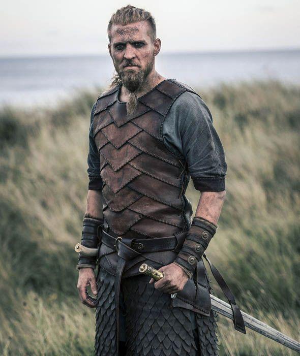 Tobias Santelmann in The Last Kingdom Season 2 (20)