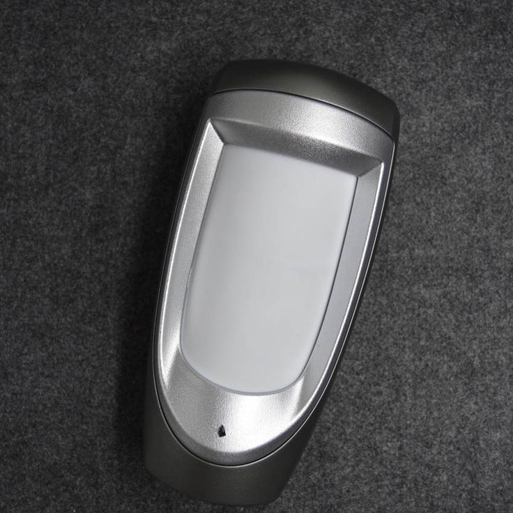 Wired Outdoor Intelligent Motion Detector DG 85 Dual Element wired motion sensor alarm pir intrusion detector. Click visit to buy