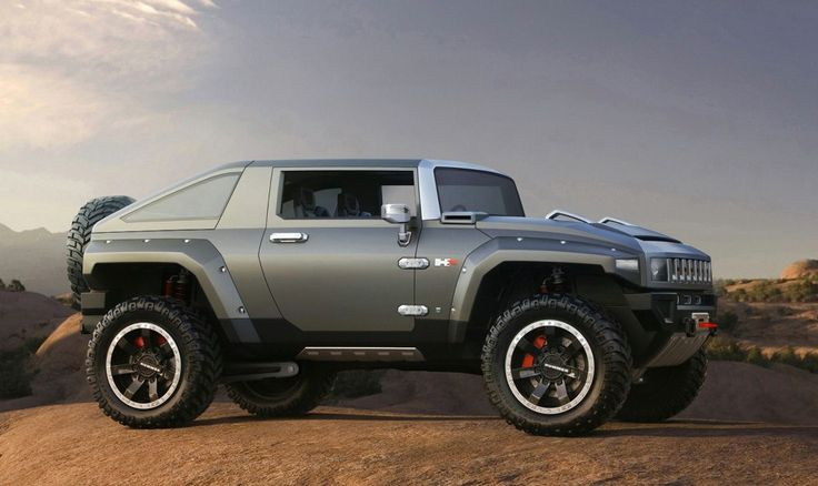New Hummer H4 Specs And Price | 2017-2018 Car Reviews