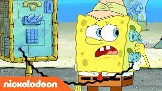 spongebob - YouTube