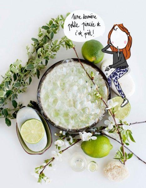 Miel, citron, sel ou huile d'olive, nos placards de cuisine regorgent d'ingrédients cosmétiques. Vous aimeriez faire des économies, vous êtes...