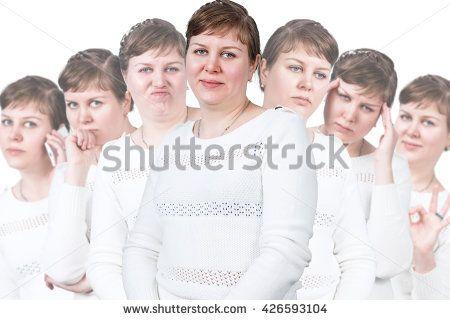 Стоковые фотографии Woman Isolated | Shutterstock