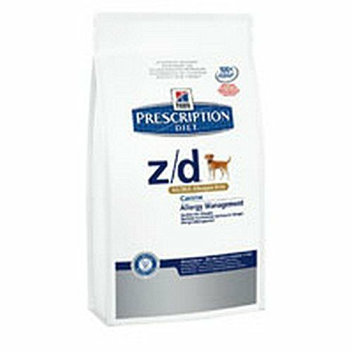 Details About Hills Z D Dog Dry Food Sensitivities Allergen Free Prescription Diet 10kg Pets Food Animals Prescription Dog Food Hills Prescription Diet