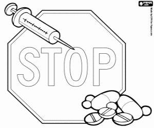 12 best decirle no a la drogadiccion images on Pinterest