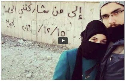 Pesan warga Aleppo di tembok-tembok kota: Kami akan kembali Aleppo!  ALEPPO (Arrahmah.com) - Operasi untuk mengevakuasi warga sipil dan pejuang perlawanan dari Aleppo dimulai pada Kamis (15/12/2016) sebagai bagian dari kesepakatan gencatan senjata yang memungkinkan rezim Nushairiyah Suriah mengambil kontrol penuh atas kota tersebut setelah bertahun-tahun pertempuran.  Ribuan warga sipil dan pejuang Aleppo meninggalkan Aleppo timur pada Kamis (15/12) di bawah kesepakatan evakuasi. Akan tetapi…