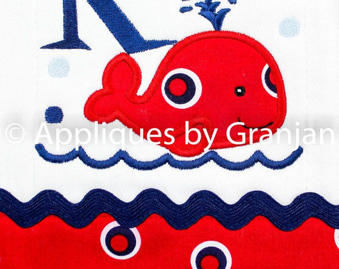 Baby balena Burp ragazzo Burp Cloth ragazza Burp Cloth