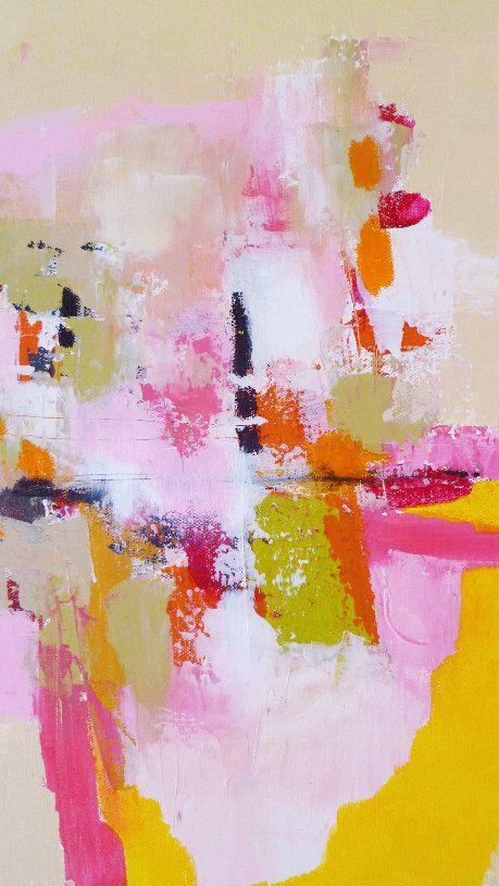 christina romeo. Happy colors