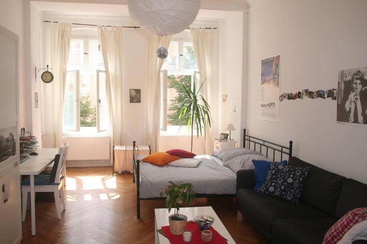 Pin Von Antonia Pocekal Auf Student Room Wg Zimmer Berlin Wg Zimmer Haus Deko