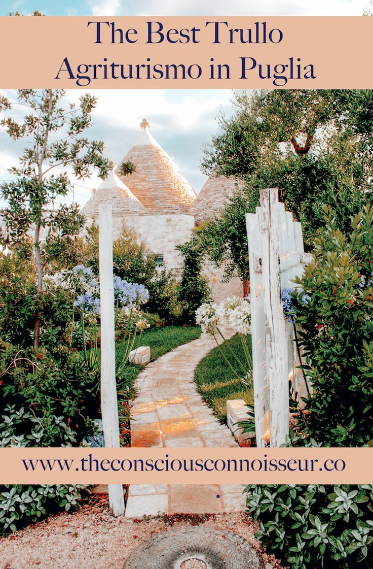 Visit the best trullo home and organic luxury farm stay in Puglia, Italy #italy #italianvacation #puglia #southernitaly #famstay