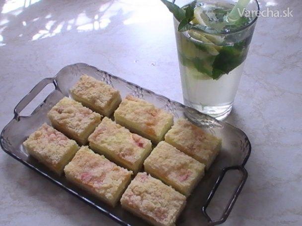 Dáškin hrnčekový tvarohový koláč (fotorecept) - Recept