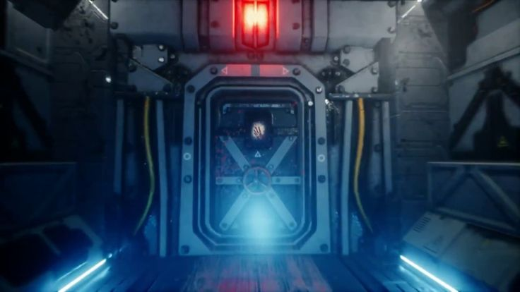 ProTek SciFi Horror Space Scene  ||    https://www.youtube.com/watch?a&feature=youtu.be&utm_campaign=crowdfire&utm_content=crowdfire&utm_medium=social&utm_source=pinterest&v=QalR7QxPrCk