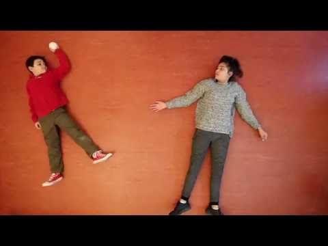 Super Spring Pixilation | The Cartoon Museum - YouTube