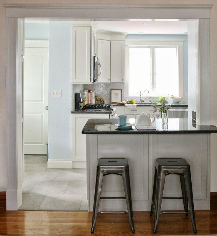 Sabbe Interior Design the blog Arlington Kitchen
