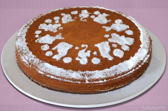 Torta morbida al mascarpone, scopri la ricetta: http://www.misya.info/2013/03/02/torta-morbida-al-mascarpone.htm