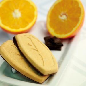 Heerlijke koekje met sinaasappelsmaak en een laag chocolade.  Fase 1a.  1 portie = 25g = 1 tussendoor/snack  Ingrediënten: plantaardige eiwitten (soja, tarwe), vezels (citrus vezels, tarwe vezels), pure chocolade laag 16% (plantaardige vezels, plantaardige eiwitten (cacao), mager cacaopoeder, emulgator (soja lecithine (E322)), zoetstoffen (sucralose (E955), acesulfaam (E950)), antioxidanten (vitamine E), boter, melkproteïnen, maltitolsiroop, aroma (sinaasappel, panettone, rum),...