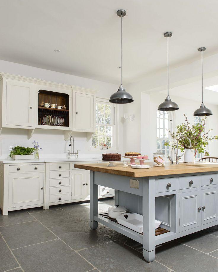 Miranda Gore Browne's Kitchen