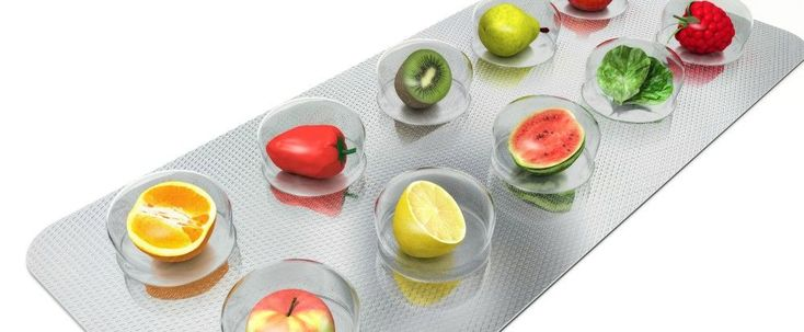 Nutraceutica: il futuro dell'alimentazione che cura